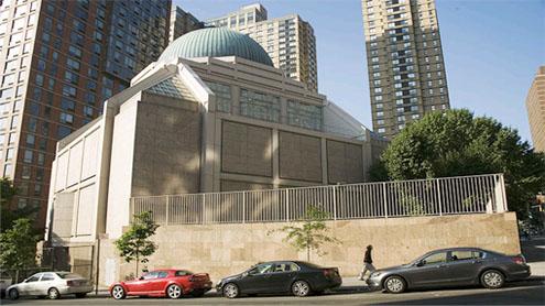 ground-zero mosque