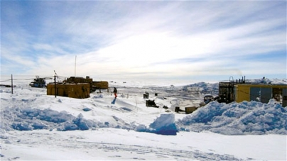 Lake Vostok drilling team claims breakthrough
