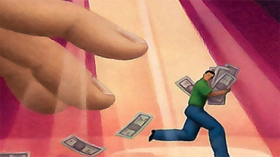 Bribing the law: In K-P, police corruption shows worrying trend