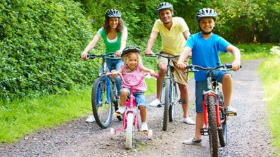 Positive parenting helps prevent obesity in kids