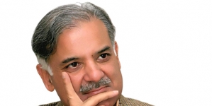 Shahbaz relinquishes 8 portfolios, retains health