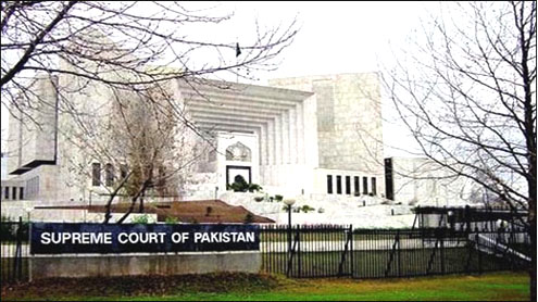 SC seeks detailed report on appointment of SECP chief