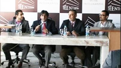 'The Enterprise' – Pakistan's first corporate venue launched