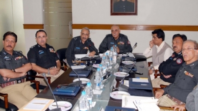 200 officers deprived of promotions, rights