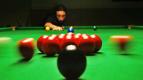 7-Nation Snooker: Thepchaiya to clash with Ayouri for title today
