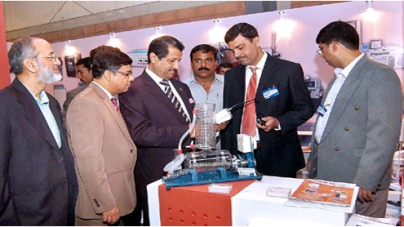 9th Textile Asia 2012 Int'l Exhibition opens