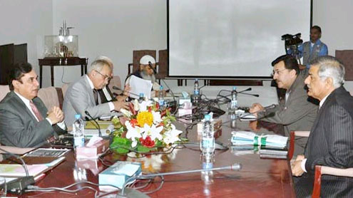 Abbottabad commission