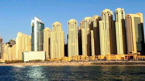 Abu Dhabi to issue new hotel licenses