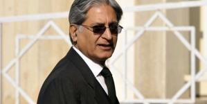 Aitzaz emerges strong for top Senate slot