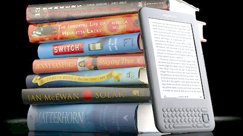 US donates 'e-readers' to twin cities libraries