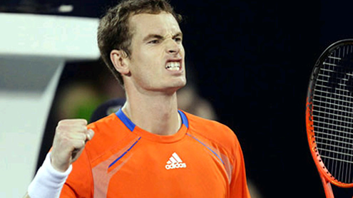 Andy Murray Pictures