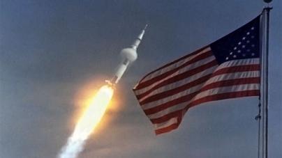 Amazon boss Jeff Bezos 'finds Apollo 11 Moon engines'