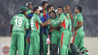 Bangla Tigers aim for final roar against Pakistan