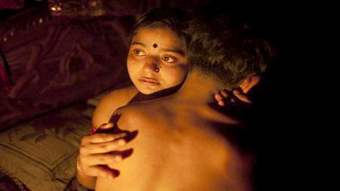 "Bangladesh's ""teenage"" brothels hold dark steroid secret"