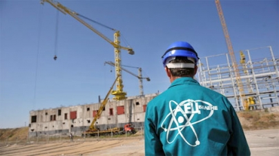 Bulgaria abandons Belene nuclear plant proposal
