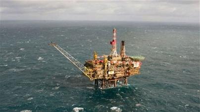 Chevron halts production after leak at Brazil oil field
