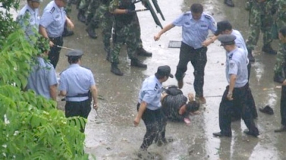 China adopts controversial detention law