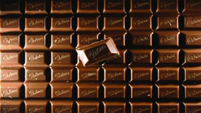 Chocolate may be good for your heart