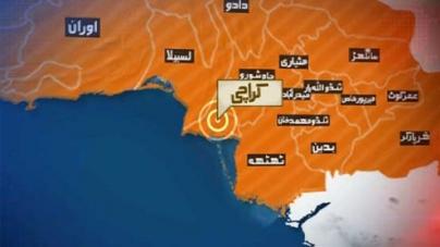 DCO Gwadar gunned down in Karachi