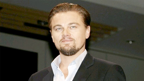 DiCaprio still searching for true love