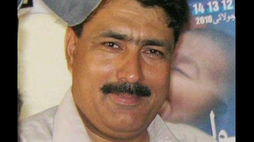 Dr Shakeel Afridi's residence sealed in Peshawar
