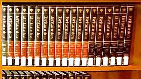 Encyclopaedia Britannica to end print editions