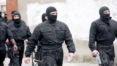 France anti-terrorism raids net 19 suspects, say police
