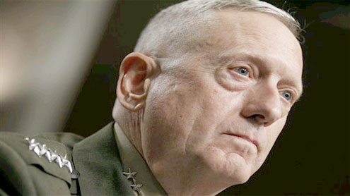 Top US general coming to Pakistan