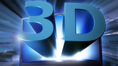 Global, wired and 3D: All change in TV world