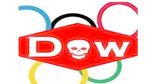 Hindu groups fight to oust Dow Chemical
