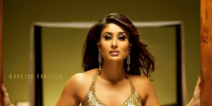 I should be Begum of Pataudi by 2012 end: Kareena