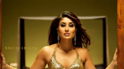 I should be Begum of Pataudi by 2012 end: Kareena