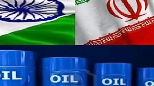 India, China not spared from Iran oil