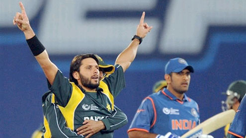 India-Pakistan World Cup semifinal fixed, says bookie in sting