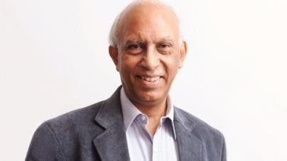 A saga extraordinary of human perseverance —Ishtiaq Ahmed
