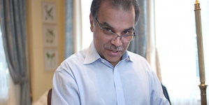 Mansoor Ijaz: a super spy struggling with debt