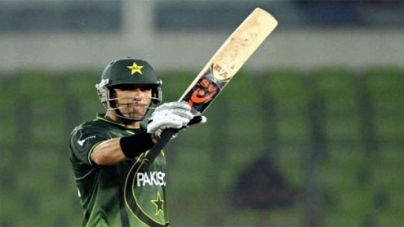 Misbah, Akmal lead Pakistan to victory