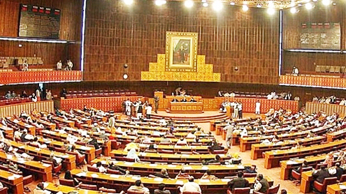 NA body for zero tolerance on rights violation in Balochistan