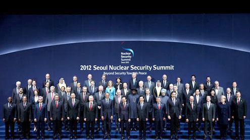 Seoul Security Summit