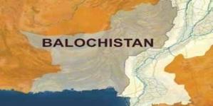 Why is Balochistan bleeding?