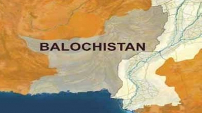 Why is Balochistan bleeding?