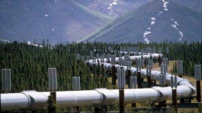 Pak-Iran gas pipeline project