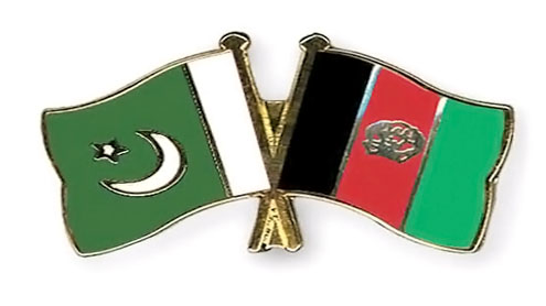 Pak and Afghan consultation on peace