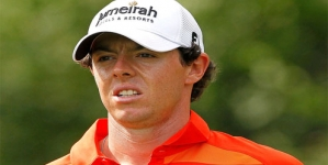 McIlroy rejects talk of Tiger rivalry