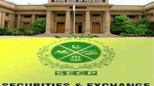 SBP, SECP joint task force set up to establish vibrant corporate debt market