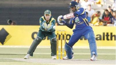 Sri Lanka crush Aussies in 2nd final