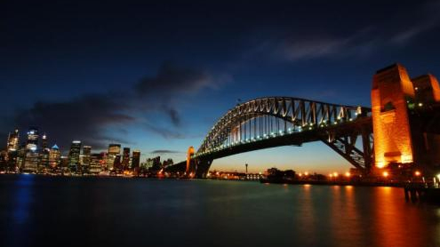 Sydney Harbour Bridge turns 80