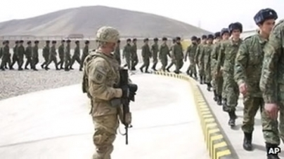 US 'committed to Afghan talks' despite Taliban suspension