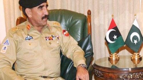 Lt Gen Zaheer Islam is the new spymaster