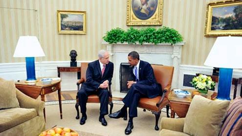 Obama warns Iran as he seeks to reassure Israel ahead of crucial talks